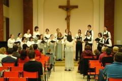 Arcibiskupské gymnázium 2004
