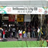 2009/04/19 Staroměstské náměstí